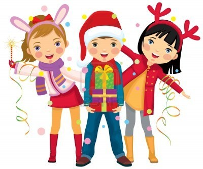 Christmas Disco Clipart.Family Christmas Disco Five Acre Wood School